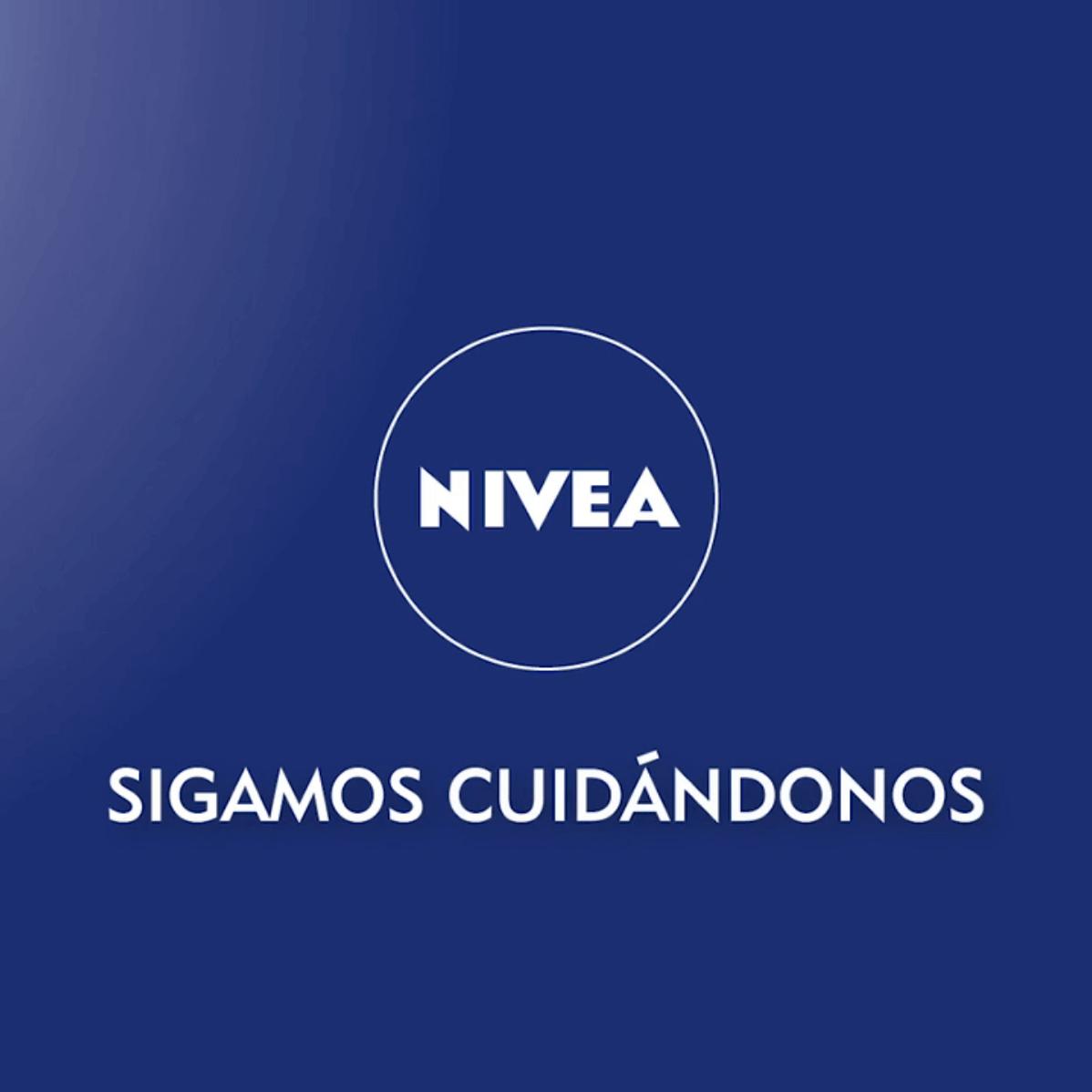 NIVEA - SIGAMOS CUIDANDONOS
