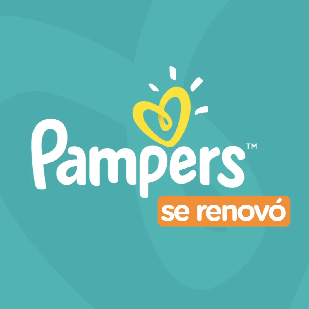 PAMPERS - SE RENOVÓ