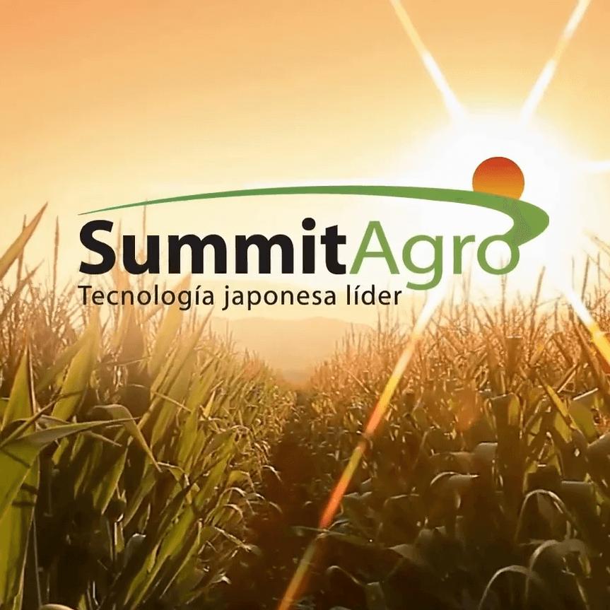SUMMIT AGRO - FIERCE
