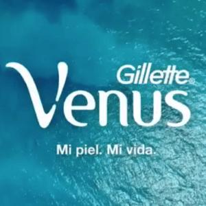 Gillette Venus Mexico