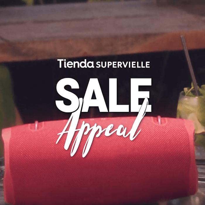 Supervielle - Sale Appeal