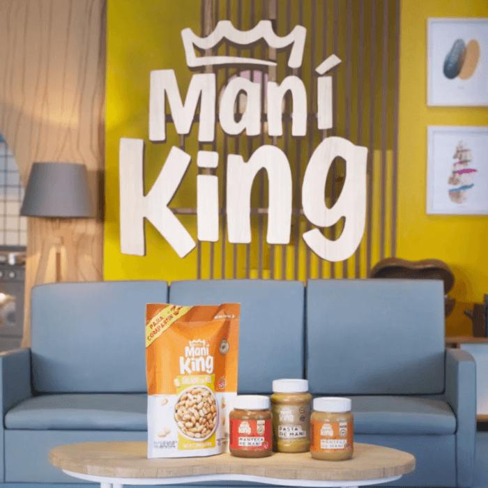MANI KING - GAMER