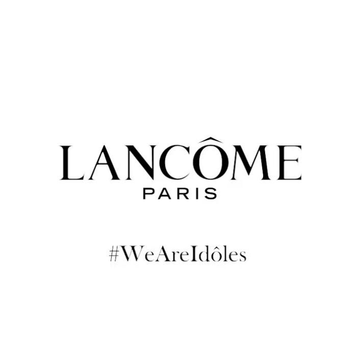 LANCOME - We Are Idóles